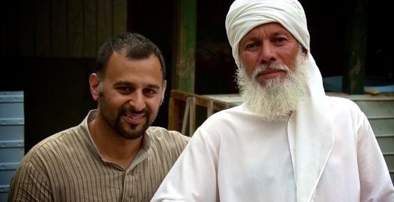 Kashmir Peer
