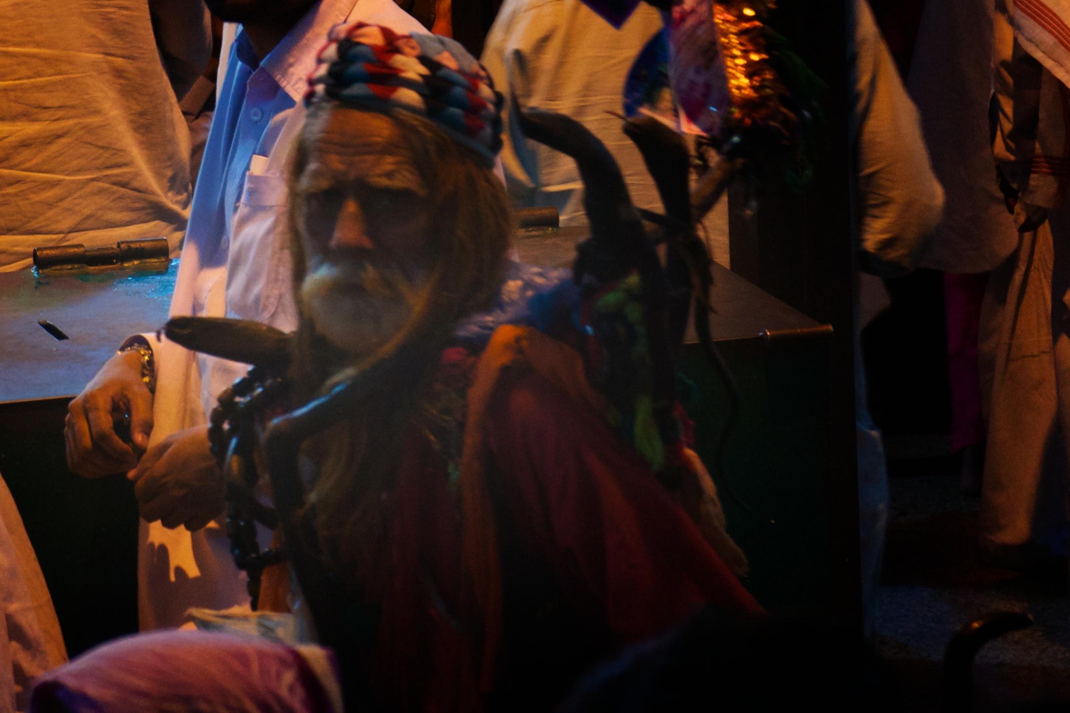 Fakir Dhamal
