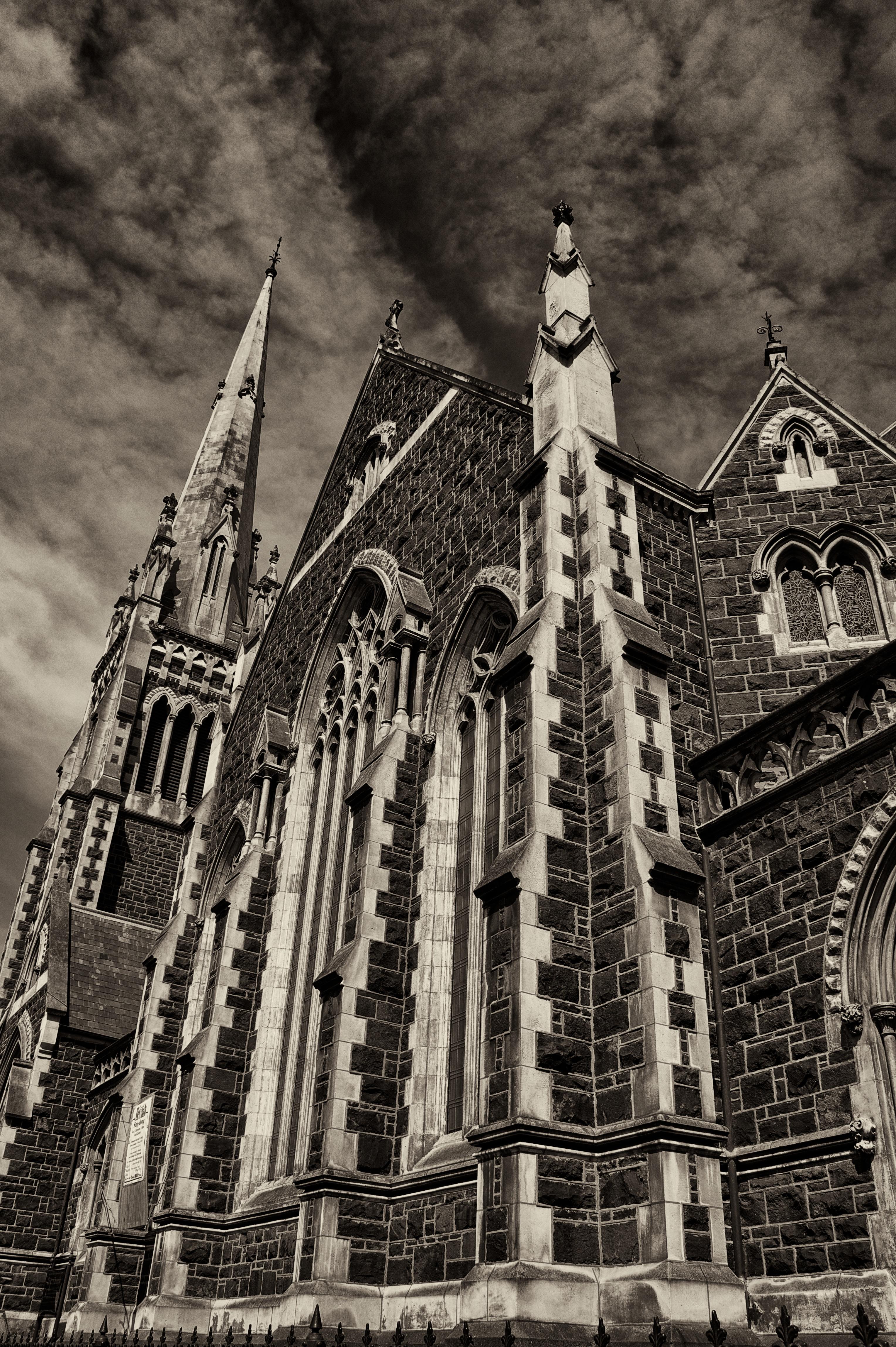Church in Dunedin