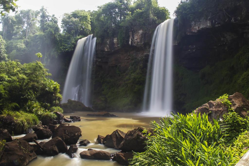 Iguazu Mini Falls